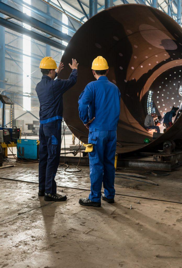 AST Anlagenbau & Schweißtechnik España GmbH